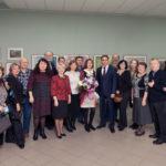 художник Архипова Елена персональная выставка 2013 год