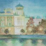 художник Архипова Елена