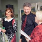 художник-Архипова-Елена-персональна-выставка-2013-год